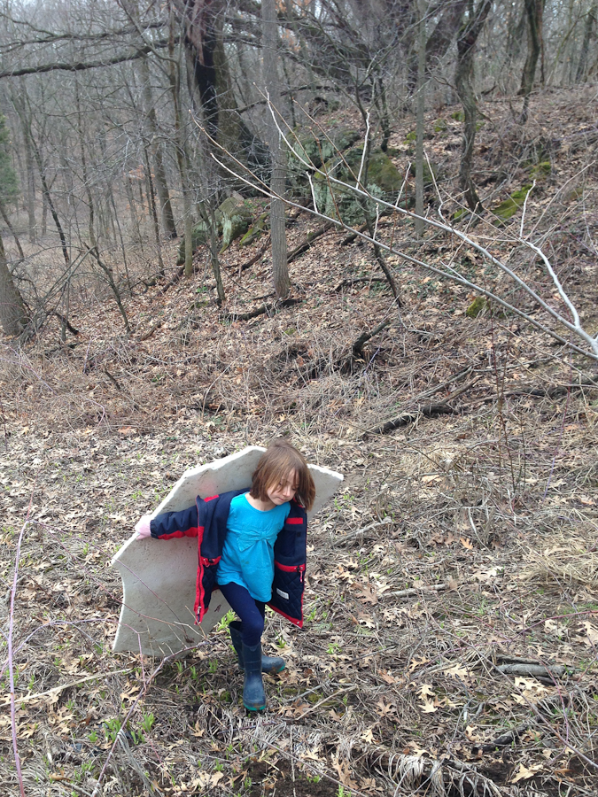 spring cleanup-2
